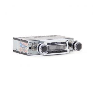 77-82 USA-630 Stereo AM/FM Radio