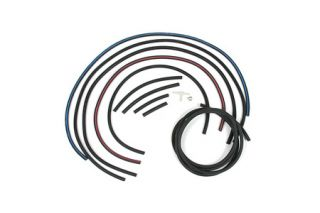 1969-1970 Corvette Heater Control Panel Vacuum Hose Kit