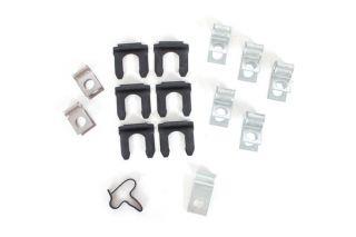 66 Brake Line Clip Kit