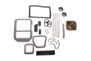68-77 w/AC Heater Box Seal Rebuild Kit