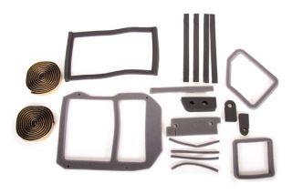 78-82 w/AC Heater Box Seal Rebuild Kit