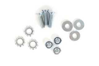 61-67 License Light Hardware Kit