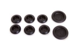 63-67 Floor Pan Plugs