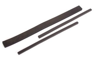 66-67 427 w/AC Radiator Support Seals