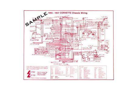 1980 Corvette Wiring Diagram | 1980 Corvette Wiring Diagram |  | Zip Corvette