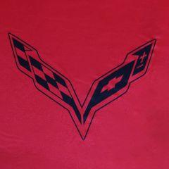 14-19 Coverking Stretch Satin Car Cover w/Emblem