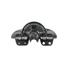 58-62 Dakota Digital RTX Gauge Cluster Package (Metric)