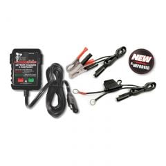 12 Volt Battery Butler