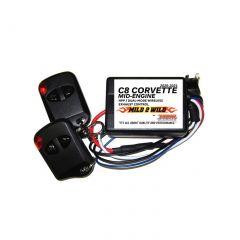 20-21 Mild2Wild Wireless Exhaust Control