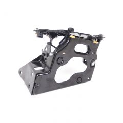 97-04 LH Headlight Bracket & Pivot Assembly