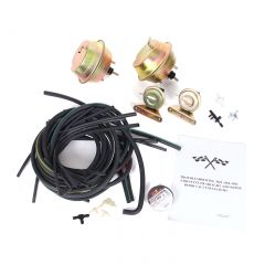 70 Deluxe Headlight Vacuum Overhaul Kit