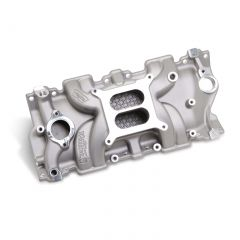Weiand Street Warrior Small Block Intake Manifold