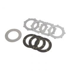 97-13 Differential Clutch Disc Pack