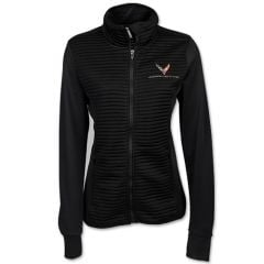 Ladies 2020 Corvette Double-Knit Jacket