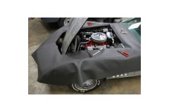 1968-1982 Corvette Front End Cover