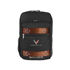 Club Glove TRS Ballistic Executive Backpack
