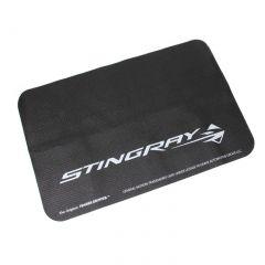 Stingray Fender Gripper Fender Mat