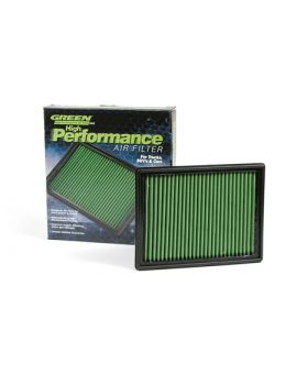 2005-2007 Corvette Green Performance Air Filter