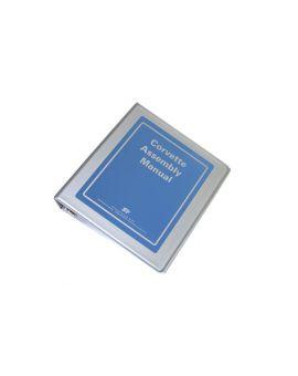 Assembly Manual Binder