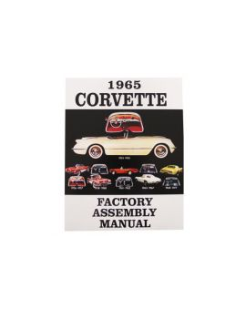 63-67 Assembly Manual (Year)