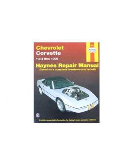 84-96 Haynes Owners Workshop Manual (Default)