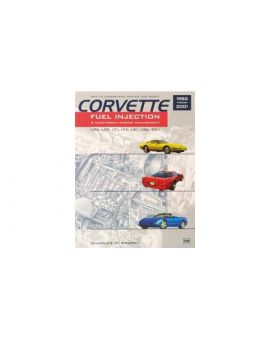 Corvette Fuel Injection & Electronics
