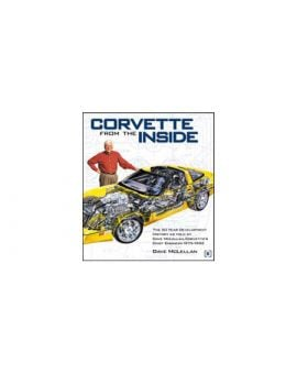 Corvettes From The Inside
