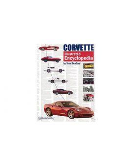 Corvette Illustrated Encyclopedia