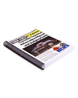 56-57 NCRS Judging Manual (6th Edition) (