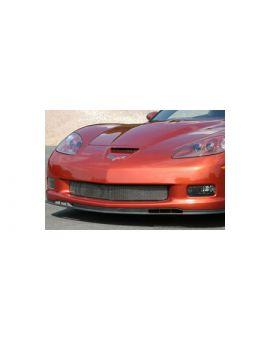 2006-2013 Corvette Z06/ZR1/GS Front Bumper Cover - Factory Urethane