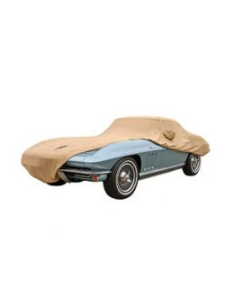 1963-1967 Corvette Premium Flannel Car Cover