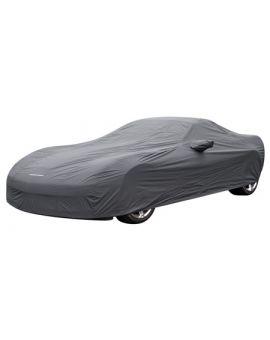 2010-2013 Corvette GrandSport GM Stormproof Car Cover w/Emblem