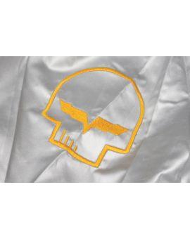 2005-2013 Corvette Intro-Guard Car Cover w/Jake Logo