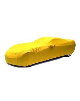 14-18 Super Stretch Car Cover