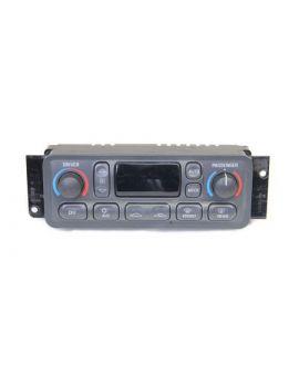 97-04 Heater/AC Control Panel Rebuild Service
