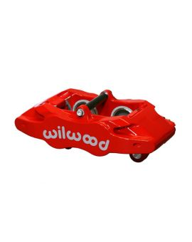 97-13 Wilwood SLC56 Direct Mount Front Caliper in Red