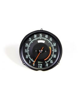 68-71 5300rpm Tachometer (Electronic)