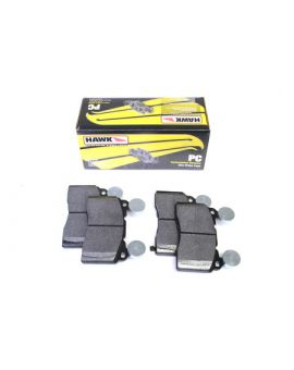 14-18 Hawk Performance Ceramic Front Brake Pads (Default)