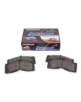 65-82 Power Stop Z16 Evolution Ceramic Brake Pads