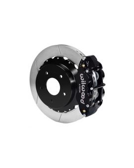 "65-82 Wilwood 12.8"" Rear Superlite 4-Piston Brake Kit w/GT Rotor"