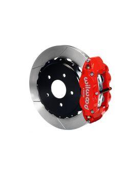 """97-13 Wilwood Superlite 4R Rear Brake Kit w/ 12.8"""" GT Rotors (OE Park Brake)"""