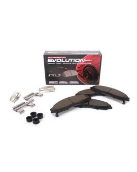 97-13 Power Stop Z23 Ceramic Front Brake Pads