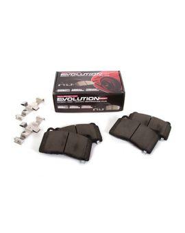 14-19 Power Stop Z23 Ceramic Front Brake Pads