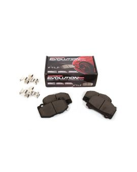 14-19 Power Stop Z23 Ceramic Rear Brake Pads