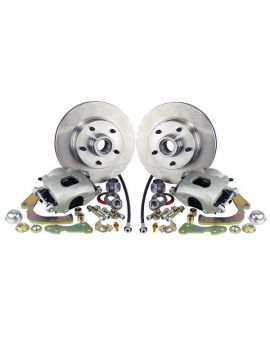 56-62 Disc Brake Conversion Kit