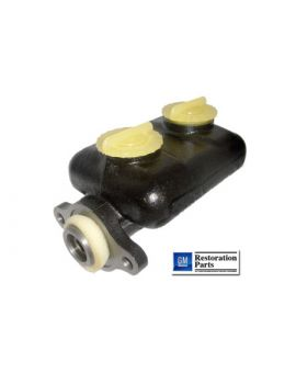 1965L-1966 Corvette PWR Master Cylinder w/Dated Code