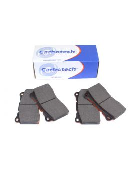 14-18 Carbotech XP10 Front Brake Pads (Default)