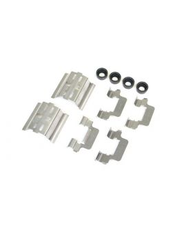 97-13 Rear Brake Caliper Shim & Bushing Kit (Default)