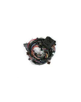 70L w/AC Dash Main Wiring Harness w/Fuse Box