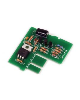 84-89 Interior Lamp Delay Timer Circuit Board (OE # 14066560 & 14080625)